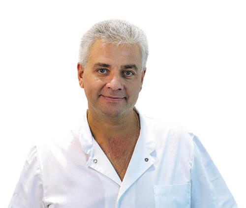 dr. Jose Manuel Fernandez Rodriguez