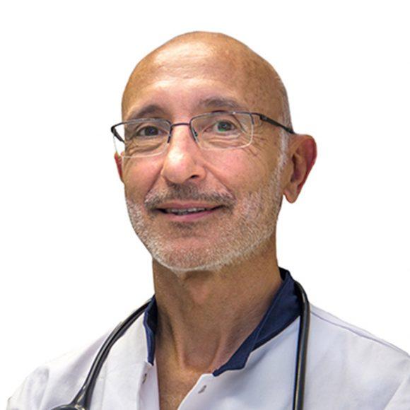 Dr. Joan Marco
