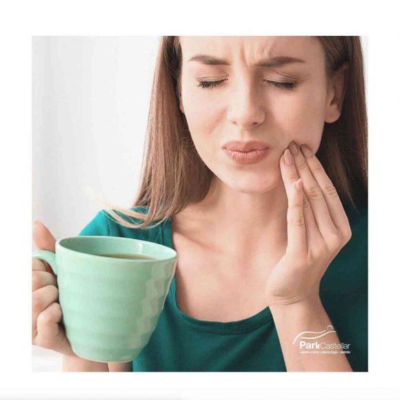 Sensibilidad Dental: síntomas, causas y soluciones